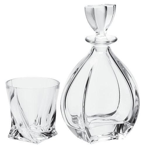 Набор для виски - 7 пр. Bohemia  Laguna 172681