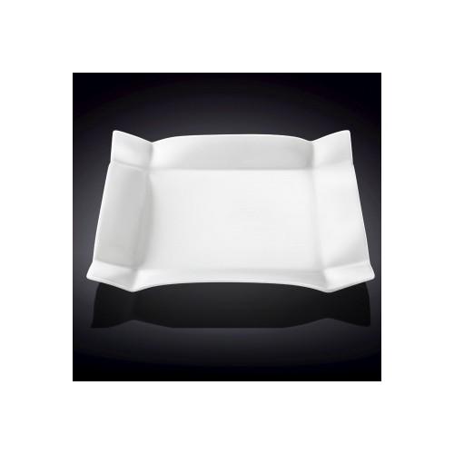 Блюдо квадратное Wilmax 35,5х35,5см WL-991257