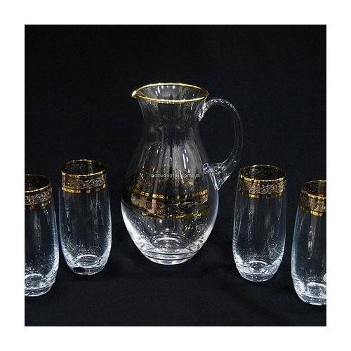 Набор для воды 7 предметов Bohemia Club