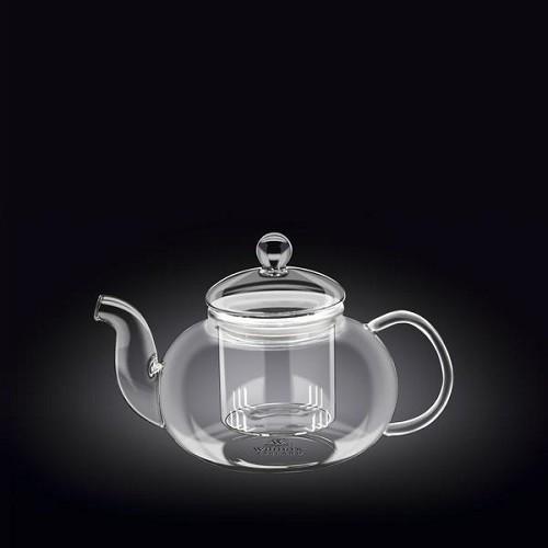 Заварочный чайник  800 мл.WILMAX Thermo WL-888813