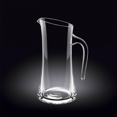 Кувшин стеклянный Wilmax 1500 мл WL-888313/1C