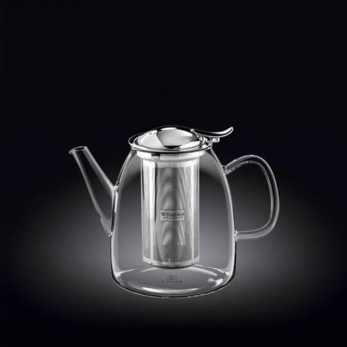 Заварочный чайник 1.5 л. Wilmax Thermo  WL-888809