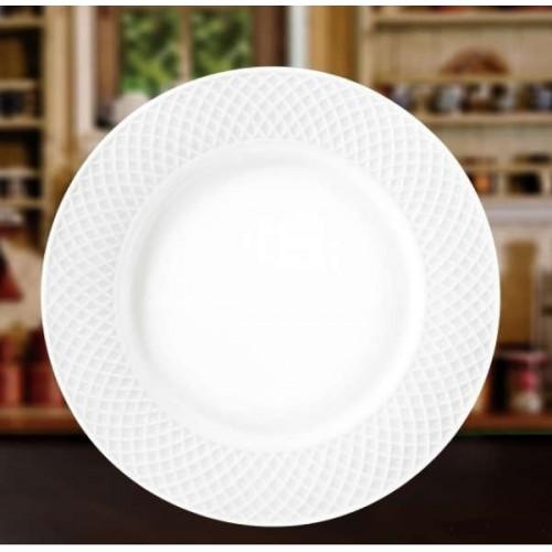 Набор десертных тарелок 20 см Wilmax Julia Vysotskaya Color — 6 шт.WL-880100-JV