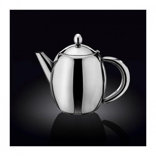 Чайник заварочный  Wilmax ST.STEEL 1750 мл. WL-551104/1C