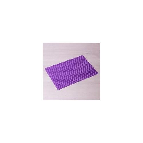 Силиконовый коврик для запекания 41х28х1.5 см Kamille KM-7749