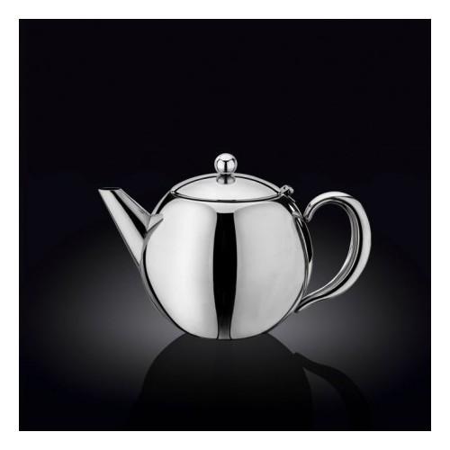 Чайник заварочный  Wilmax ST.STEEL 1500 мл. WL-551110/1C