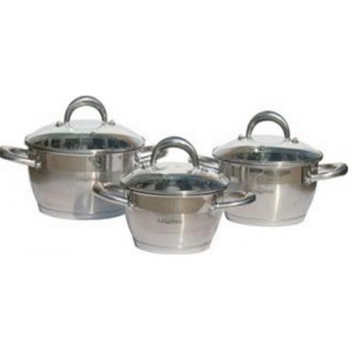 Набор посуды Lessner coni 55861