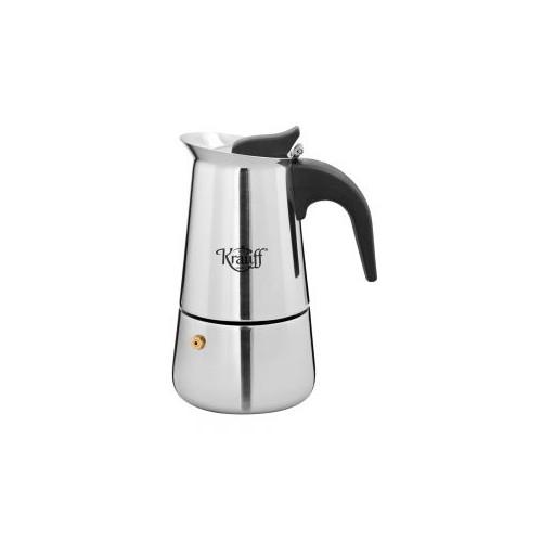 Гейзерная кофеварка 300 мл Krauff 26-203-003