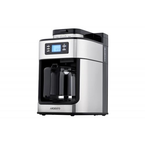 Кавоварка для зернового і меленої кави ARDESTO YCM-D1200