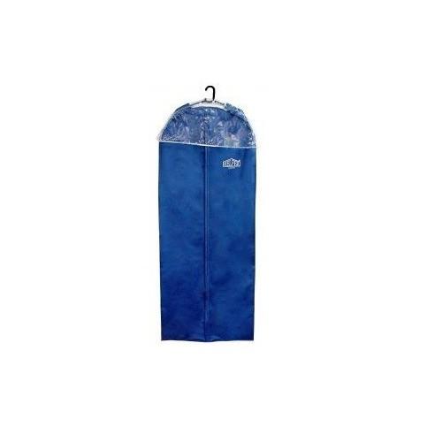 Чехол для одежды темно-синий с защитой 150х60 см. Helfer 61-49-022