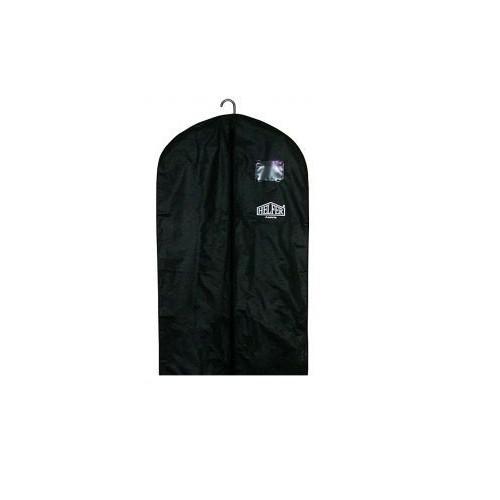 Чехол для одежды черный 102х60 см. Helfer 61-49-026