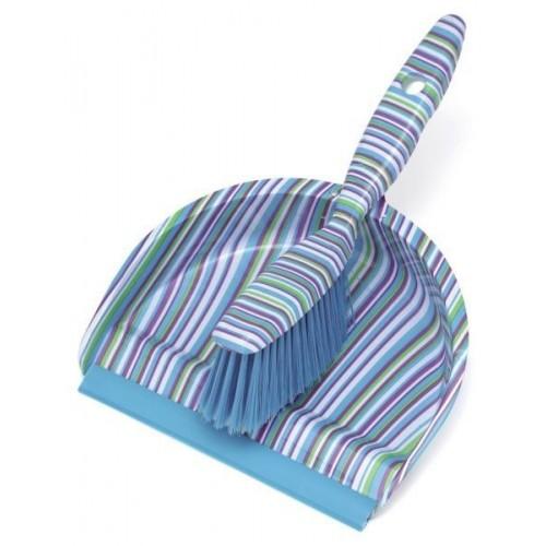 Набор для уборки (щетка + совок) 22×31×9,5 см Helfer 47-215-038