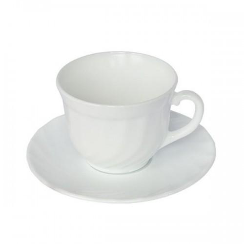 Сервиз чайный LUMINARC TRIANON, 12 предметов E8845