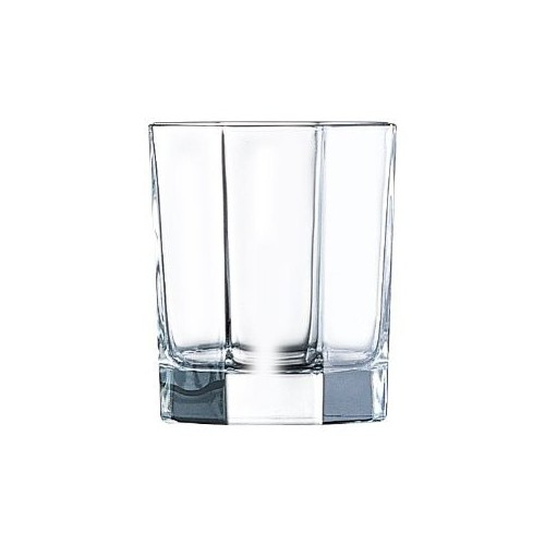 Набор стаканов низких Luminarc  Octime 300мл H9810
