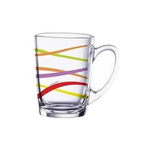 Чашка LUMINARC NEW MORNING RUBANS