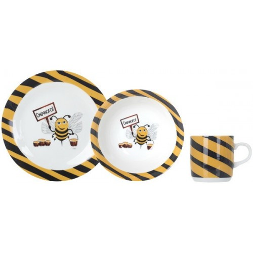 Детский набор LIMITED EDITION BUSY BEE 3пр