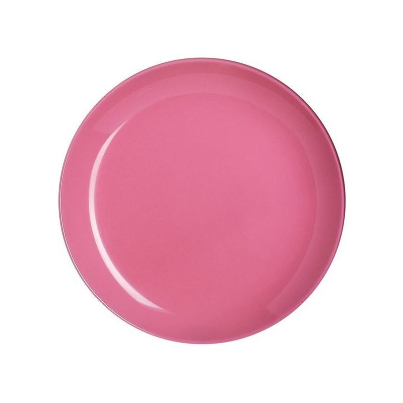 Тарелка десертная LUMINARC ARTY ROSE L1051