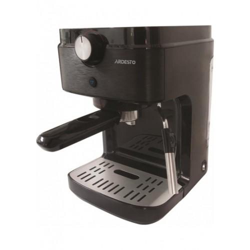 Кофеварка рожковая Ardesto ECM-E10B