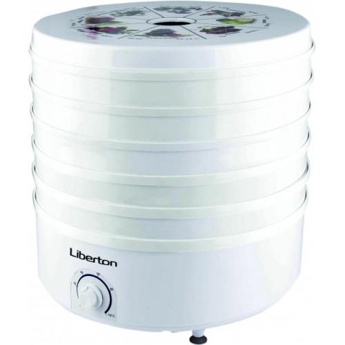 Сушилка для овощей и фруктов LIBERTON LFD-5220