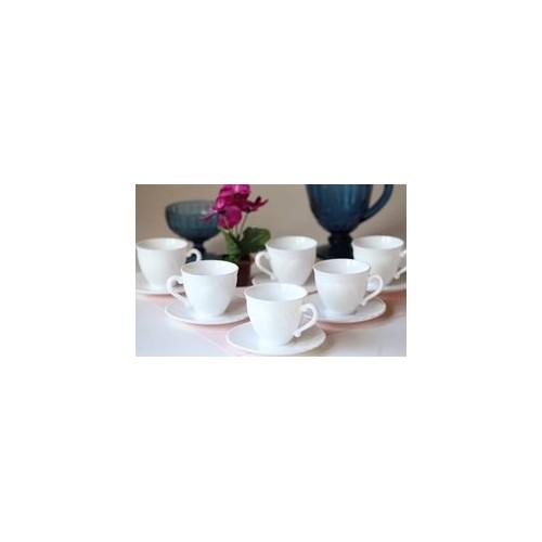 Сервиз чайный LUMINARC CADIX, 12 предметов 37784
