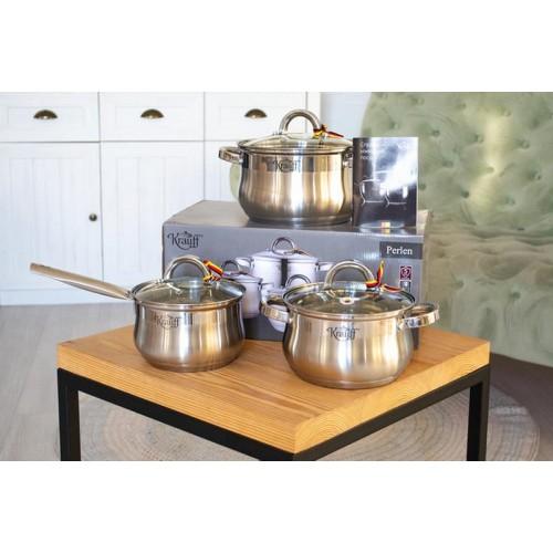 Набор посуды Krauff 26-242-041