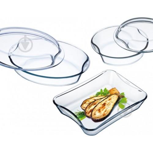 Набор посуды 5 предметов Simax Exclusive s312
