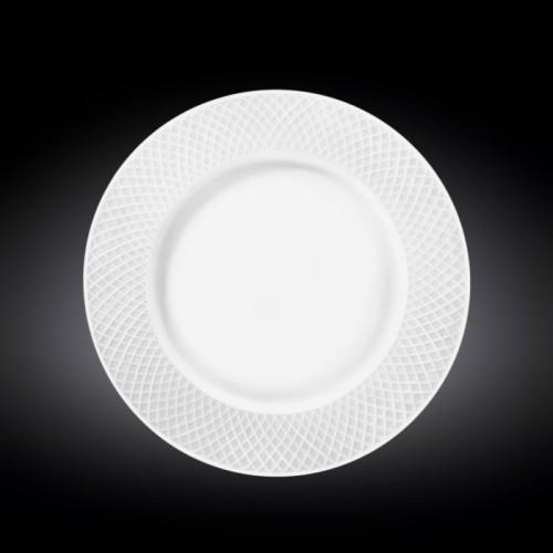 Набор обеденных тарелок 25,5 см Wilmax Julia Vysotskaya Color — 2 шт. WL-880101-JV/2C
