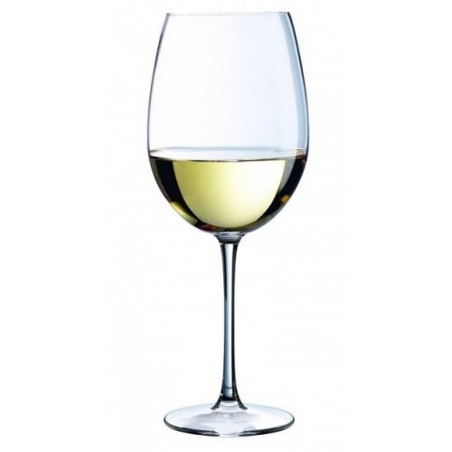 Набор бокалов для белого и красного вина Arcoroc Cabernet 470 мл 6 шт (46961