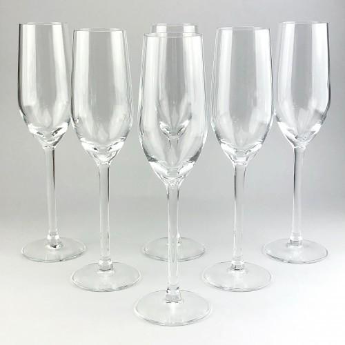 Набор бокалов для шампанского Arcoroc H2090 Mineral 160мл