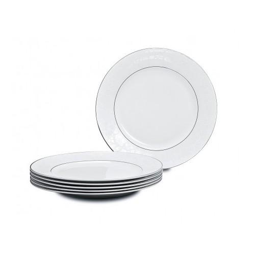 Набор тарелок десертных 18,5-6шт Astera Ariа A05230-GC11048