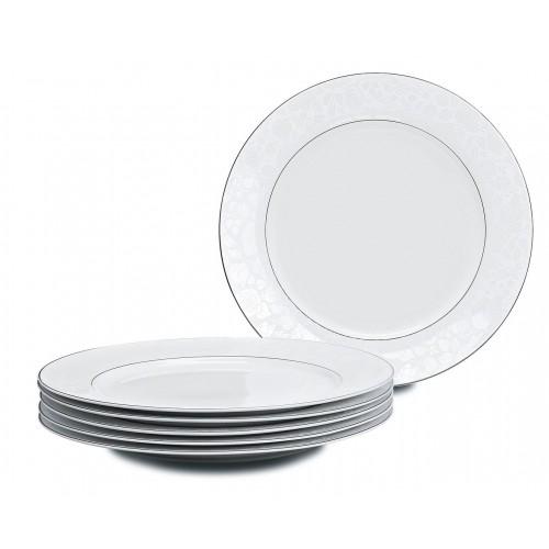 Набор тарелок обеденных 26см-6шт Astera Ariа A05251-GC11048