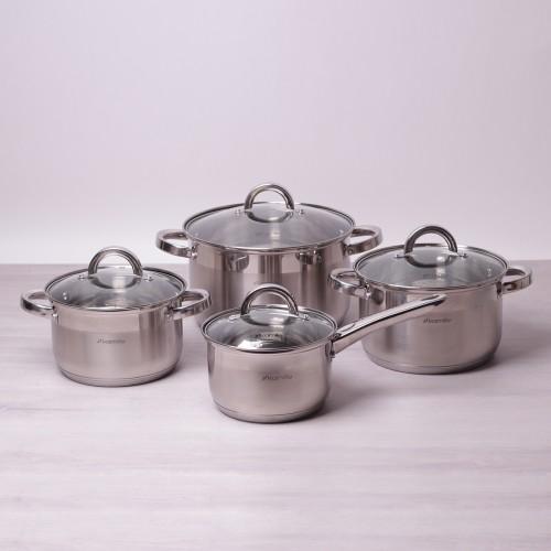 Набор посуды Kamille 5632 S