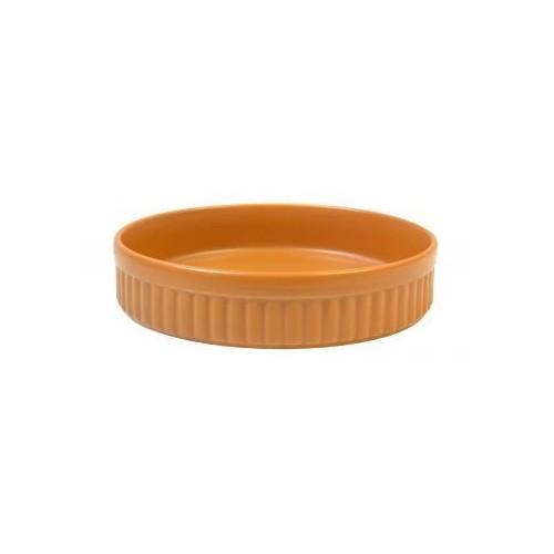 Форма для выпечки Терракота 24 см KERAMIA 24-237-035