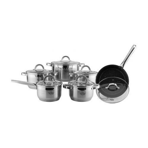 Набір посуду Krauff 26-242-003