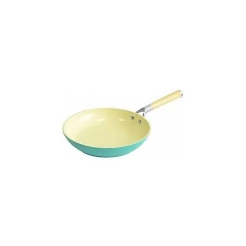 Сковорода Aquamarine 24 см Krauff 25-45-062