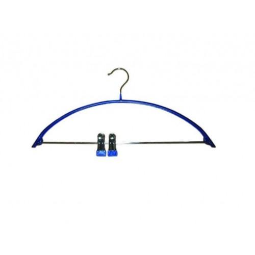 Вешалка Elit металлическая с пластиковым покрытием 42 см Helfer 50-31-073