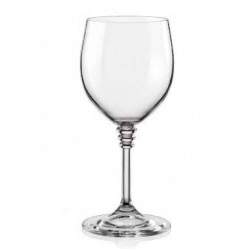 Набор бокалов/вино  Bohemia Olivia 200мл-6шт 55492