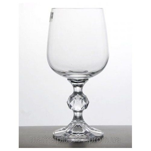 Набор бокалов/вино Boh Claudia 230мл-6шт 156896
