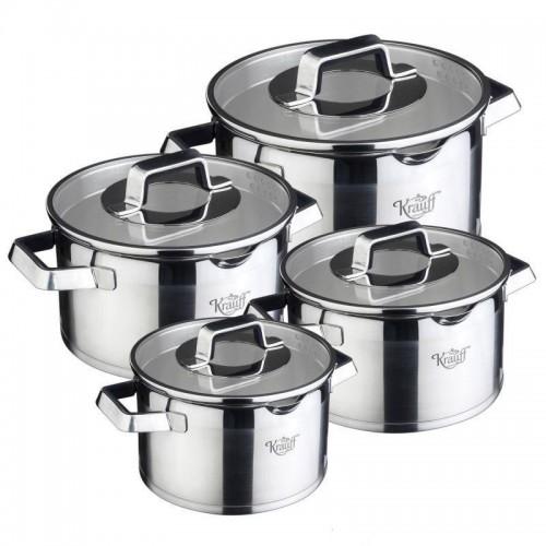 Набір посуду Krauff 26-202-011