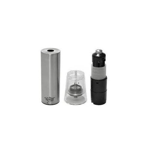 Емкость для специй с функцией помола электрическая Picante 55 мл Krauff 29-256-001