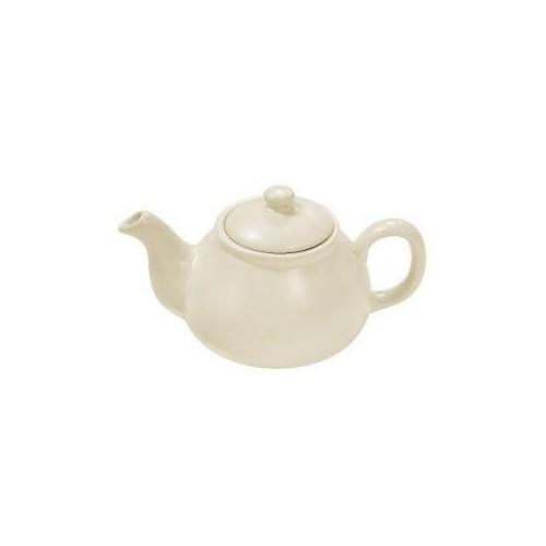 Чайник заварочный  Крем 710 мл KERAMIA 24-237-083