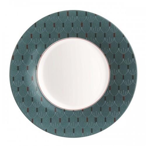 Тарелка суповая LUMINARC ZADIG BLUE