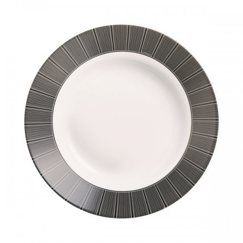 Тарелка суповая LUMINARC ASTRE BLACK