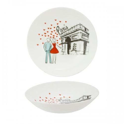 Тарелка суповая ARCOPAL LUTECIA