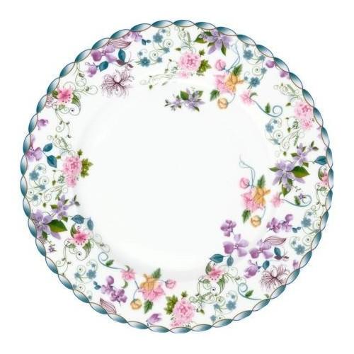 Тарелка мелкая Versailles 26,6 см. Krauff 21-244-017