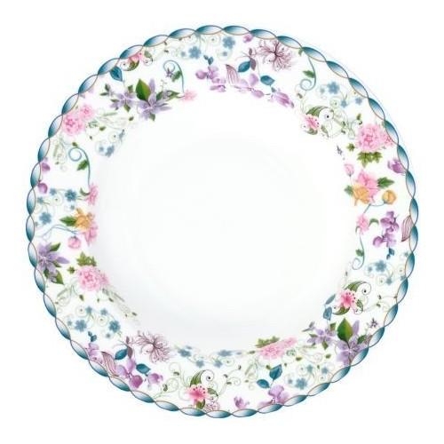 Тарелка глубокая Versailles 21,5 см Krauff 21-244-018