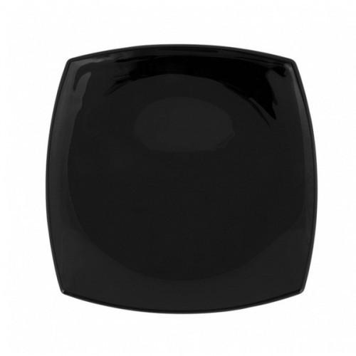 Тарелка десертная LUMINARC QUADRATO BLACK