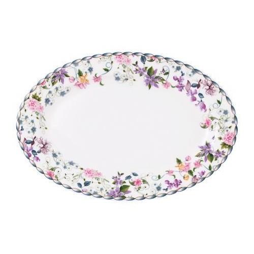 Блюдо Versailles 30,6х21,4 см. Krauff 21-244-031
