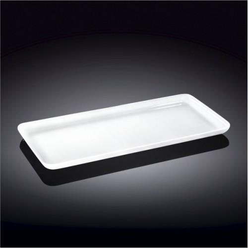 Блюдо прямоугольное Wilmax  WL-992671