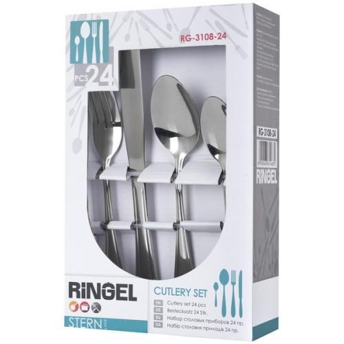 Набор столовых приборов RINGEL Stern, 24  предмета
